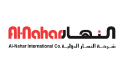 Al-Nahar international Co.
